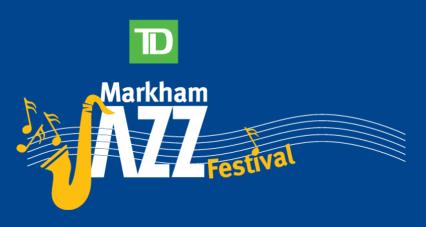 Markham Jazz Festival - Newsletter